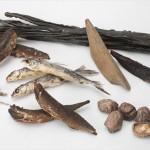 和食のおだし8種の国産原料